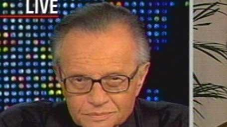 Fallece Larry King por coronavirus.